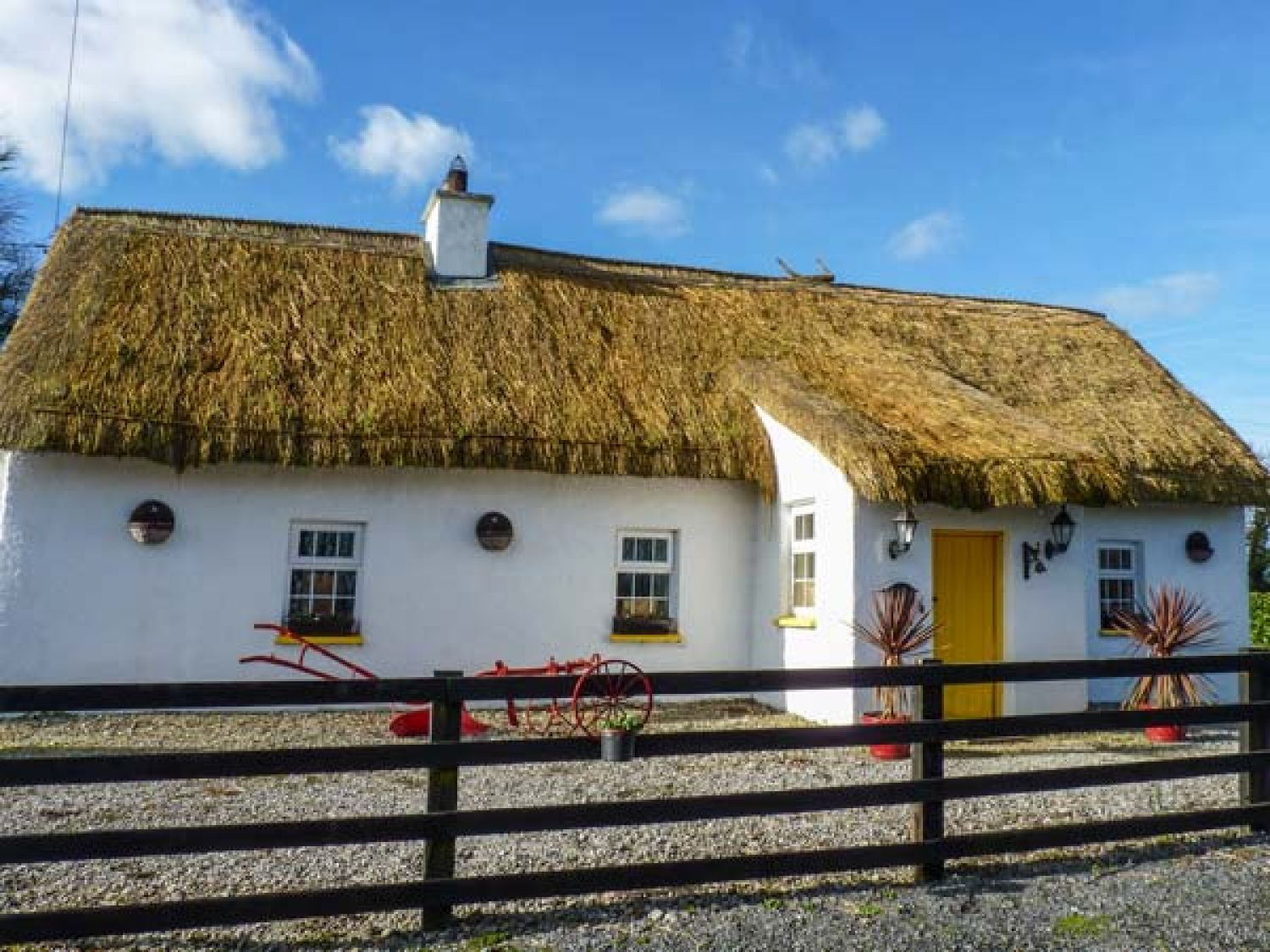 Fitzpatricks Cottage - East Ireland - 929821 - photo 1
