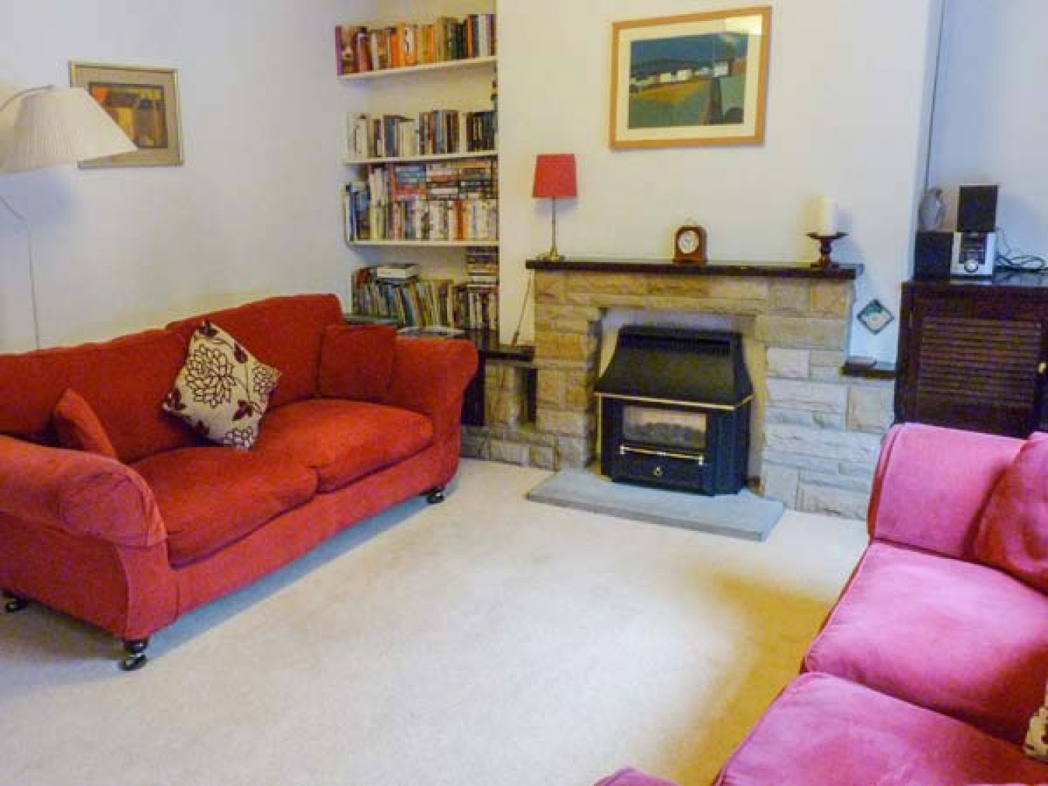 Rose Cottage - Yorkshire Dales - 929931 - photo 1