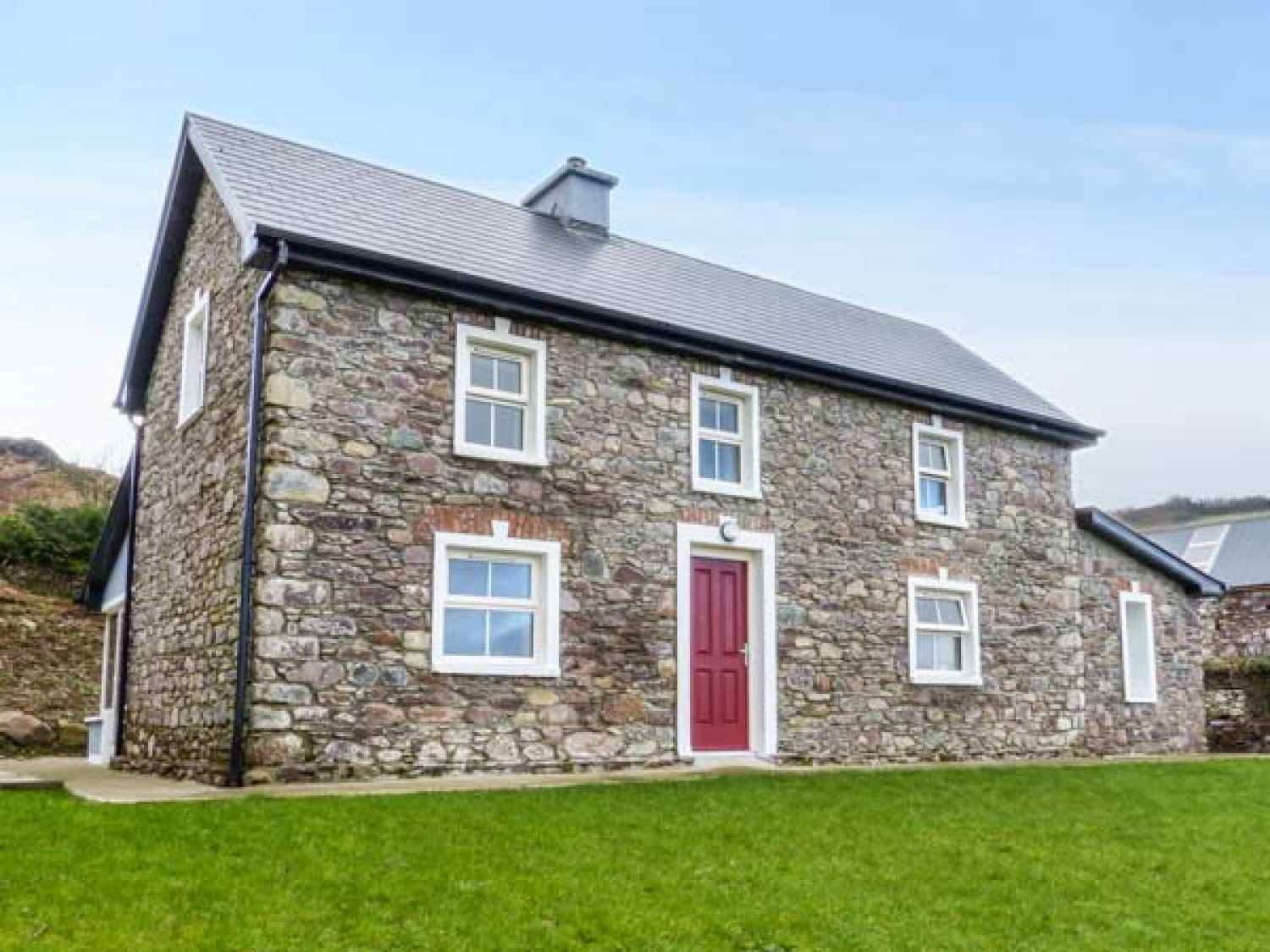 Oak Wood House - County Kerry - 929939 - photo 1