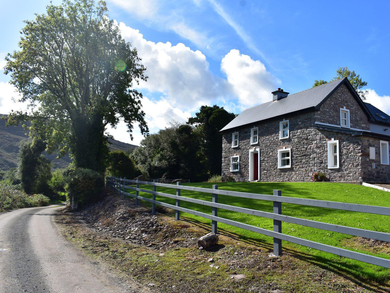 Oak Wood House - County Kerry - 929939 - photo 1