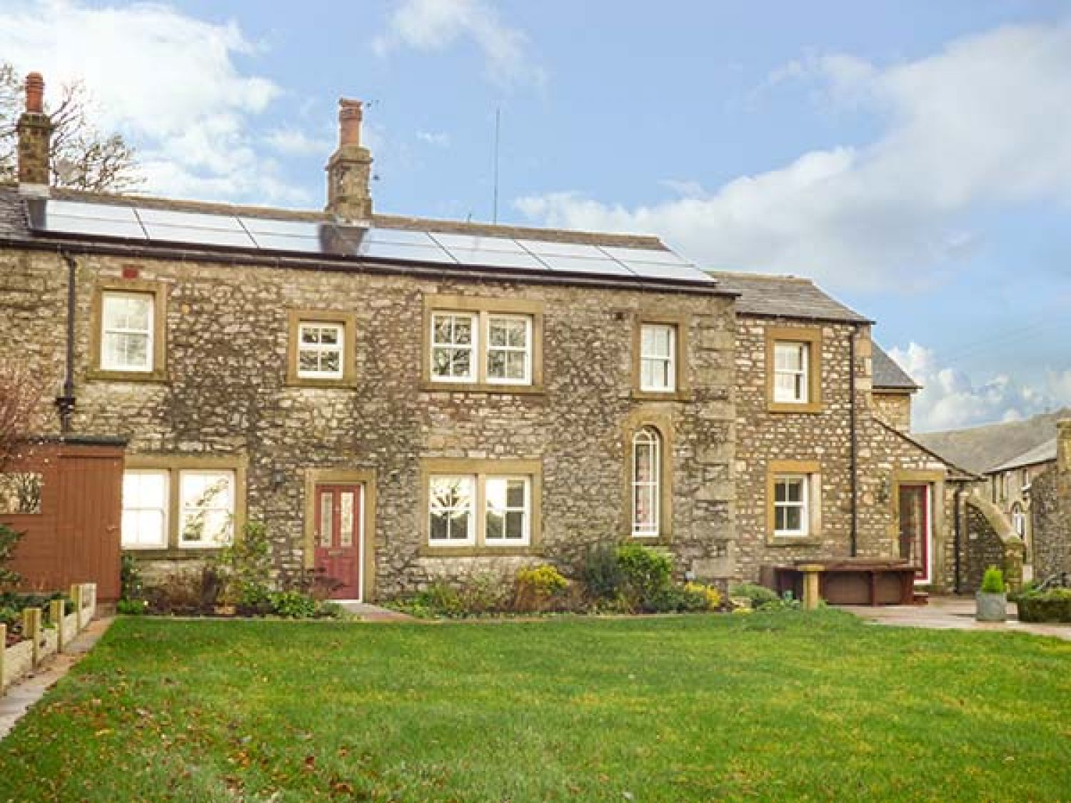 Old Hall Cottage - Yorkshire Dales - 929950 - photo 1