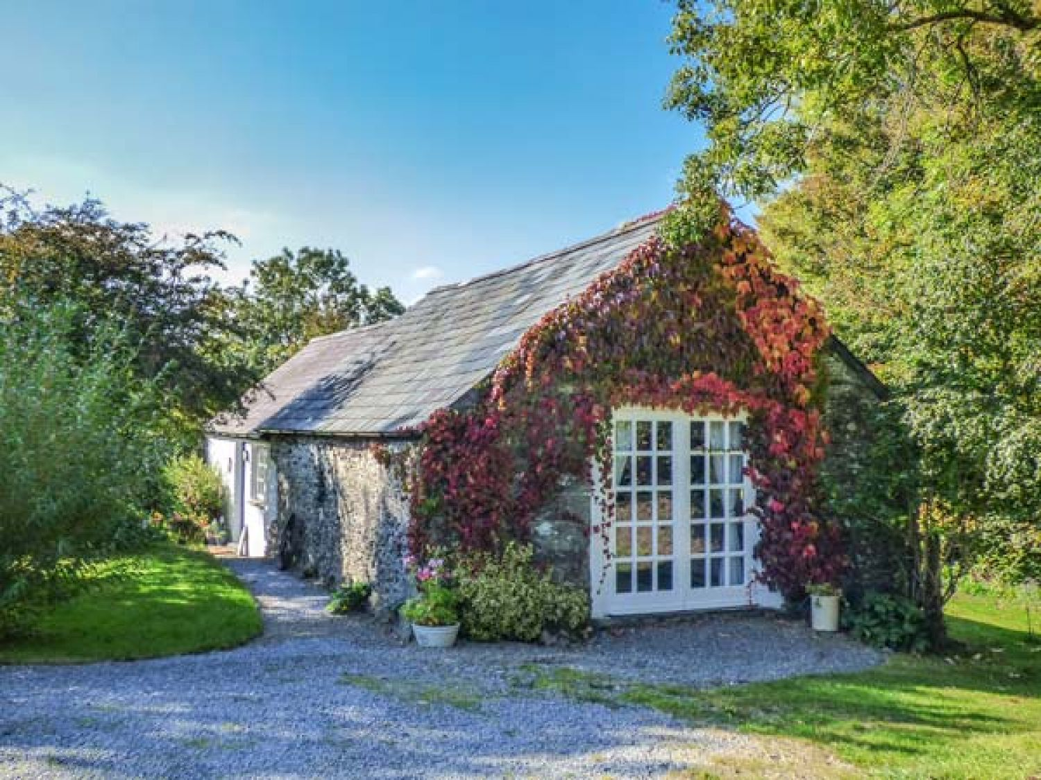 Hawthorn Cottage - South Wales - 930004 - photo 1