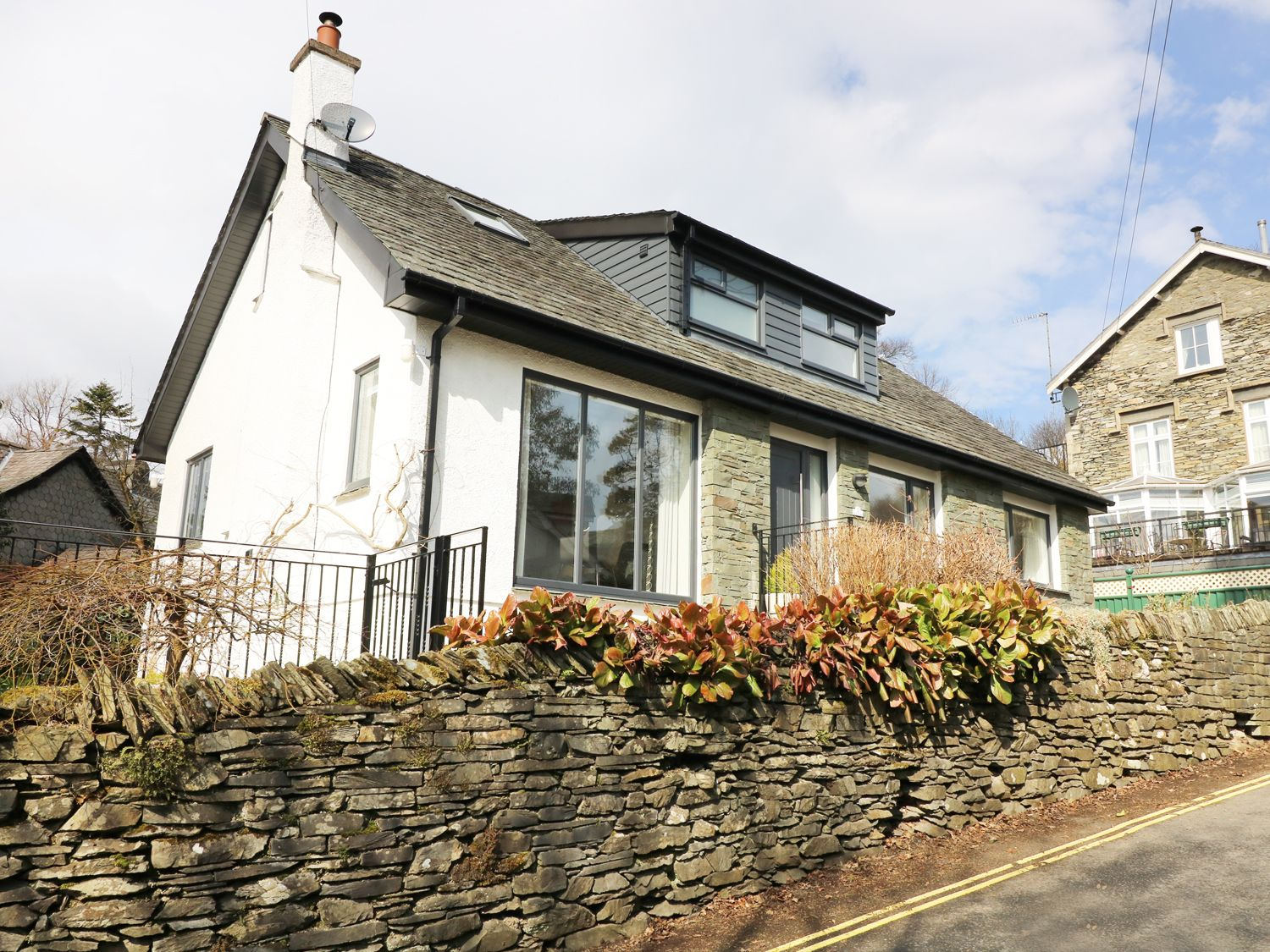 Wysteria Cottage - Lake District - 930098 - photo 1