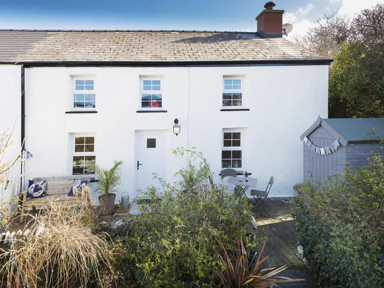 Fern Cottage - South Wales - 930156 - photo 1