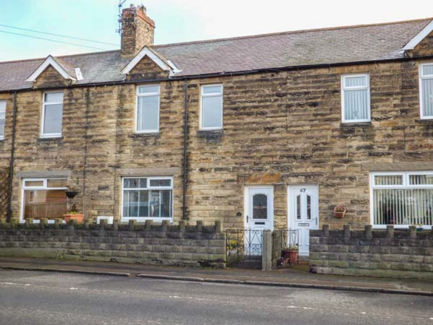 Albert Terrace - Northumberland - 930359 - photo 1