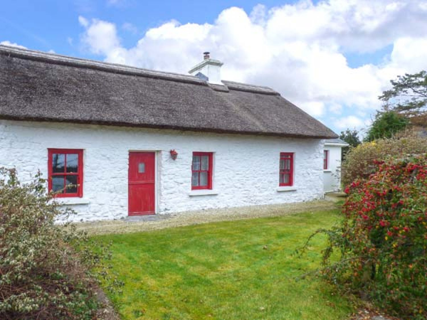 Quiet Man's Cottage - Westport & County Mayo - 930460 - photo 1