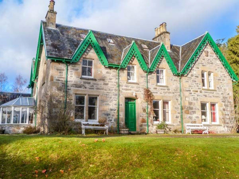 Morven - Scottish Highlands - 930468 - photo 1