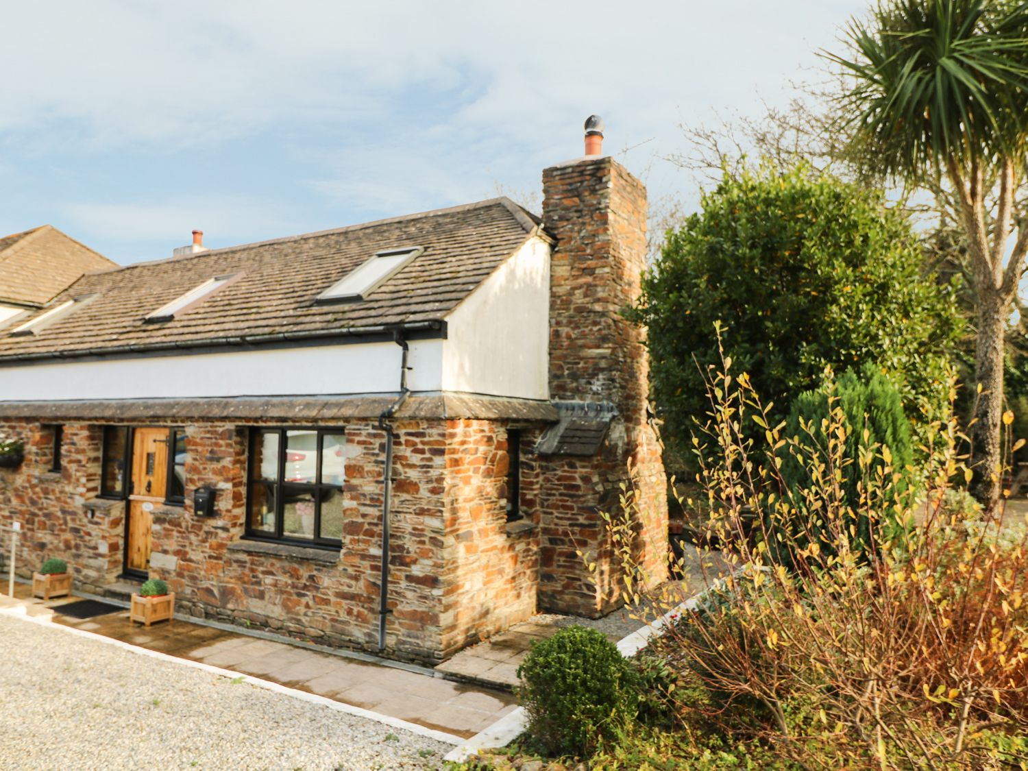 Holly Cottage - Cornwall - 930477 - photo 1