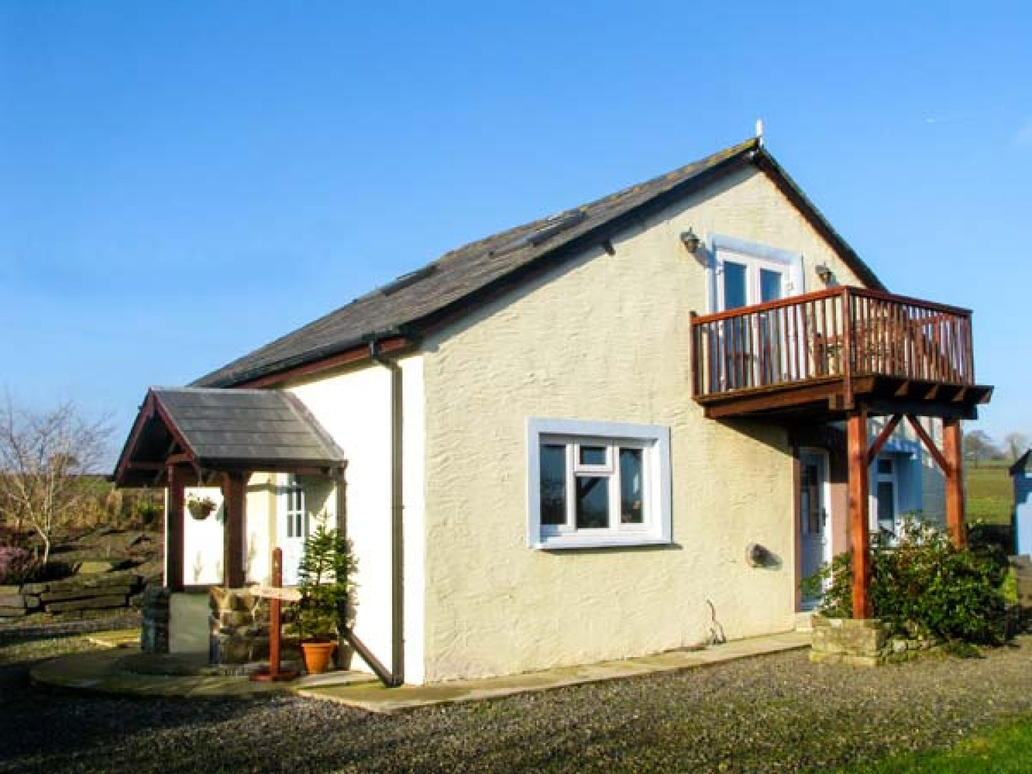 Archers Cottage - South Wales - 930595 - photo 1