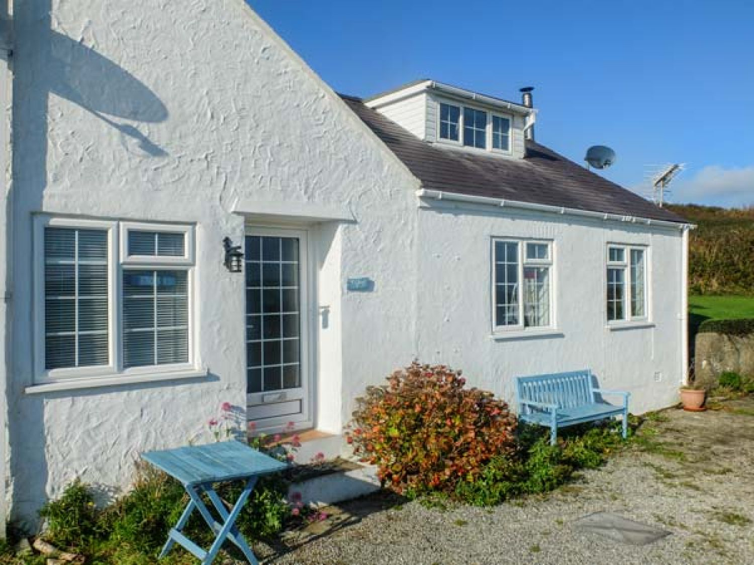 Y Lleiaf - Anglesey - 930644 - photo 1
