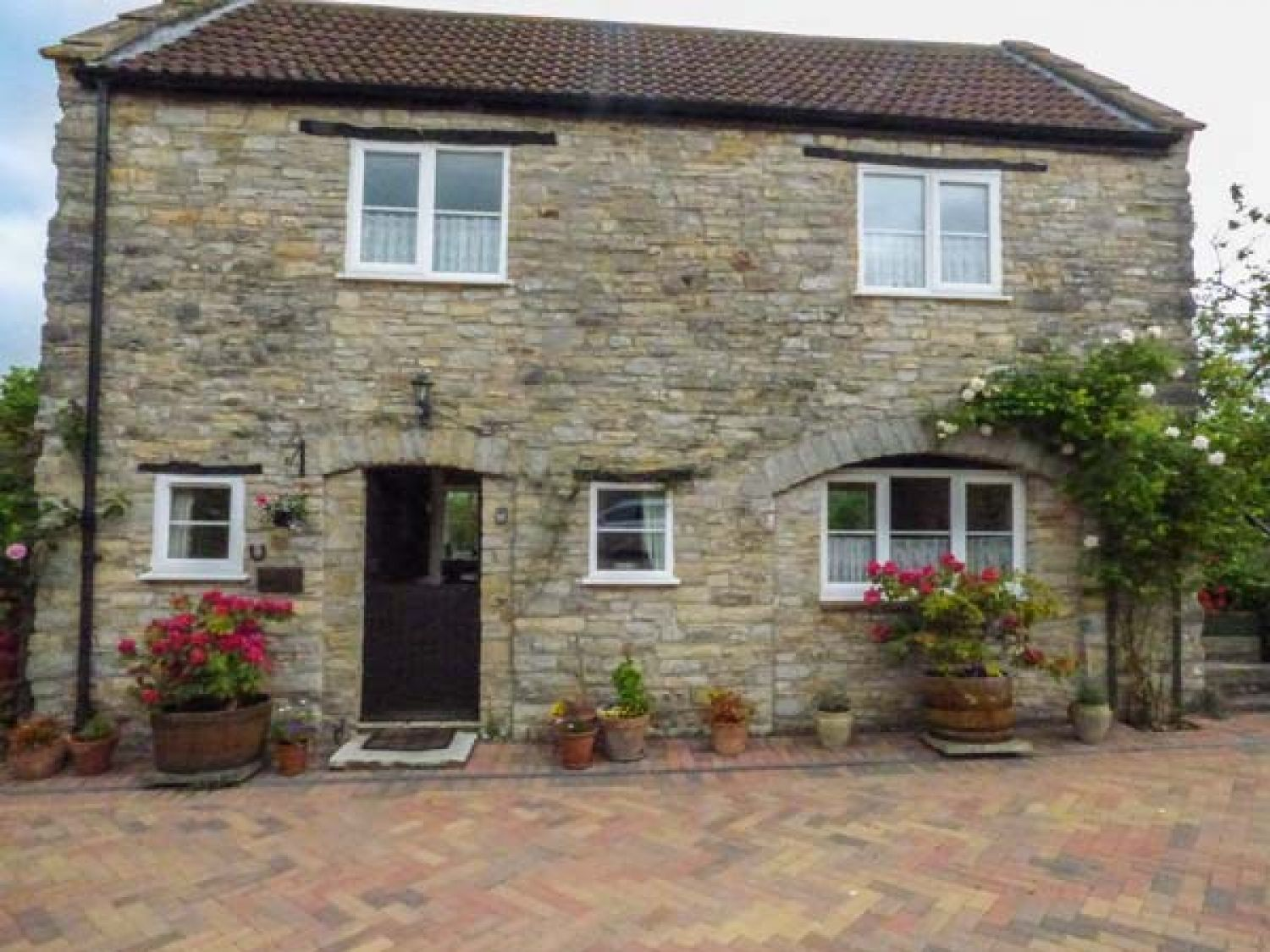 Coach House - Somerset & Wiltshire - 930692 - photo 1