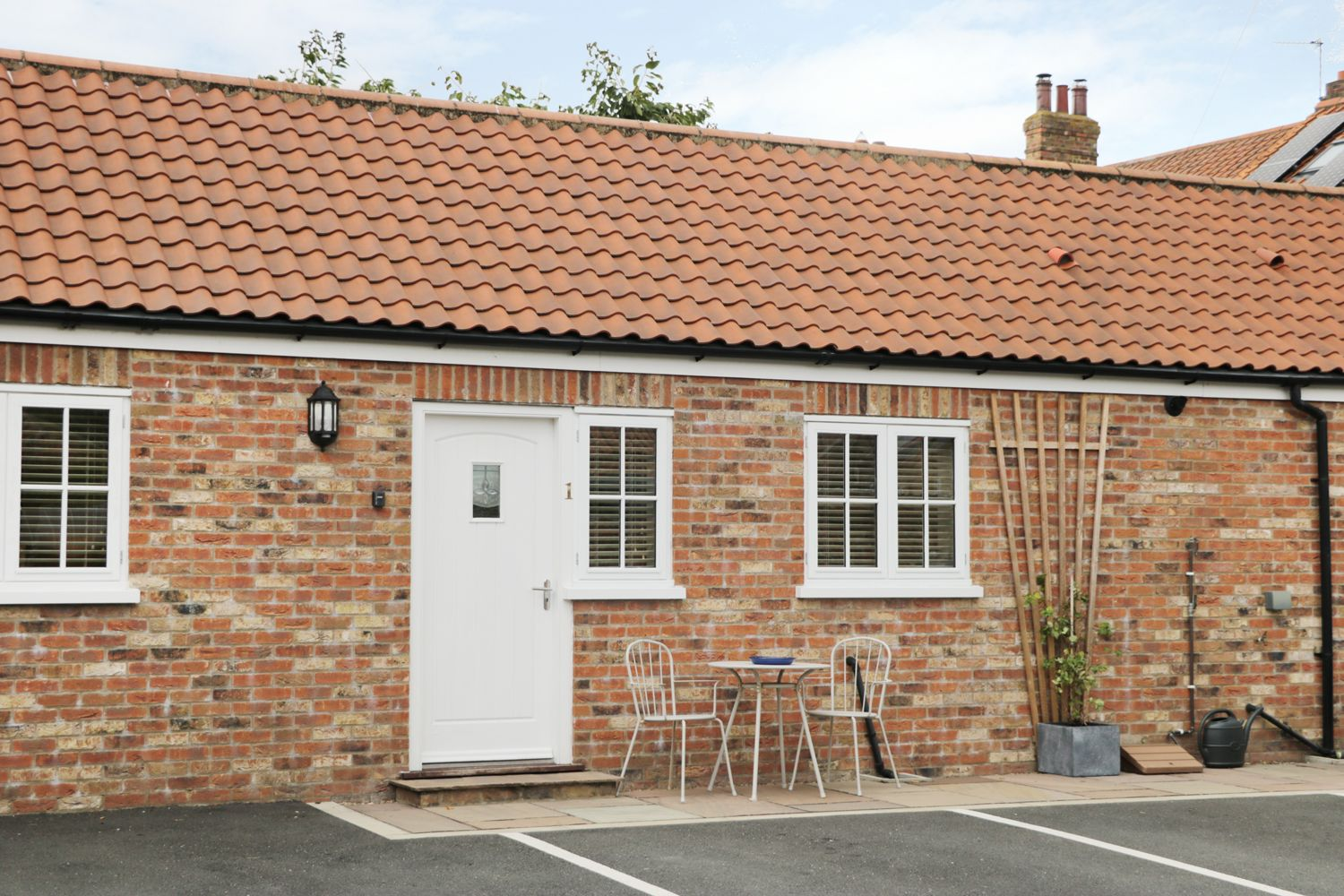 1 Croft Cottages - Whitby & North Yorkshire - 930848 - photo 1