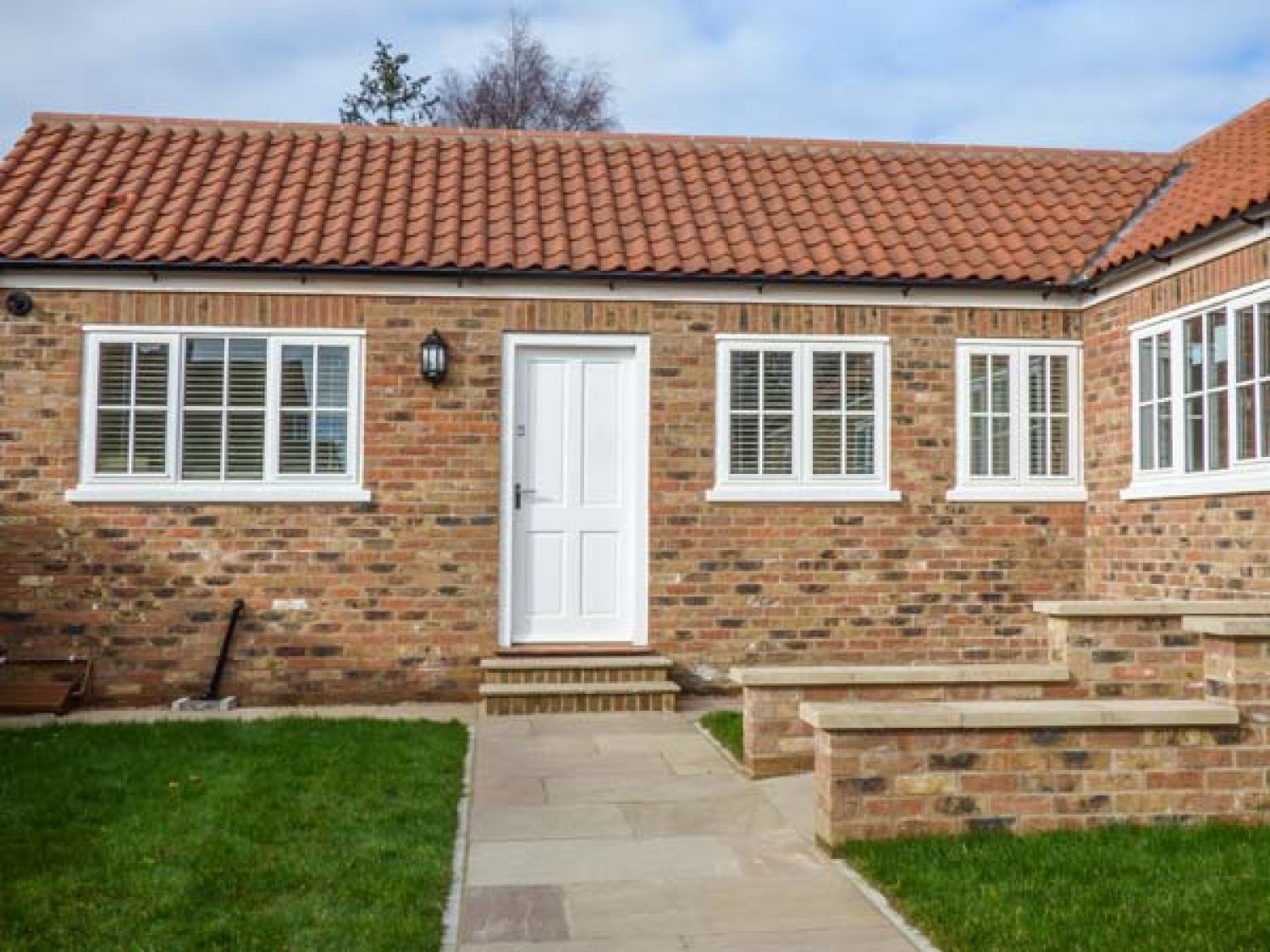3 Croft Cottages - Whitby & North Yorkshire - 930849 - photo 1