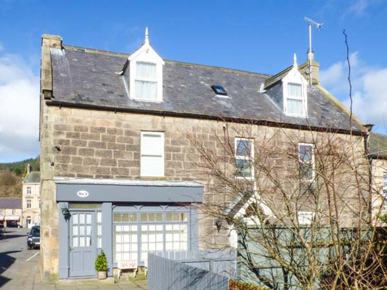 Bridge View House - Northumberland - 931063 - photo 1