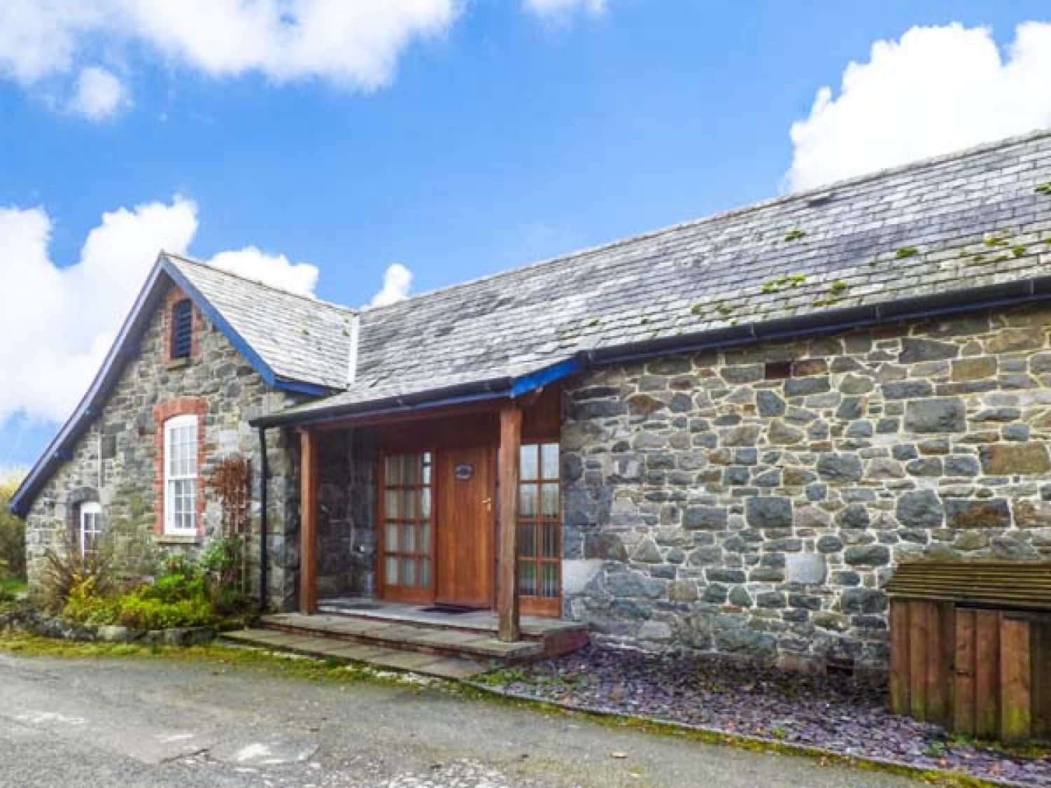 Brynafon Cottage - Mid Wales - 931163 - photo 1