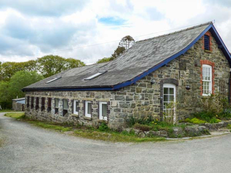 Rowan Cottage - Mid Wales - 931171 - photo 1