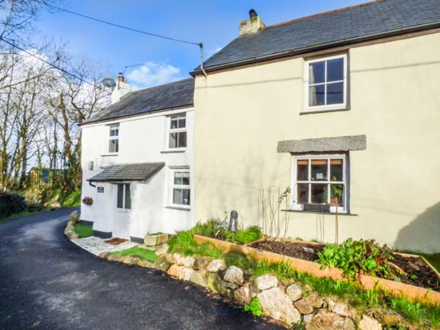 Middle Cottage - Cornwall - 931319 - photo 1