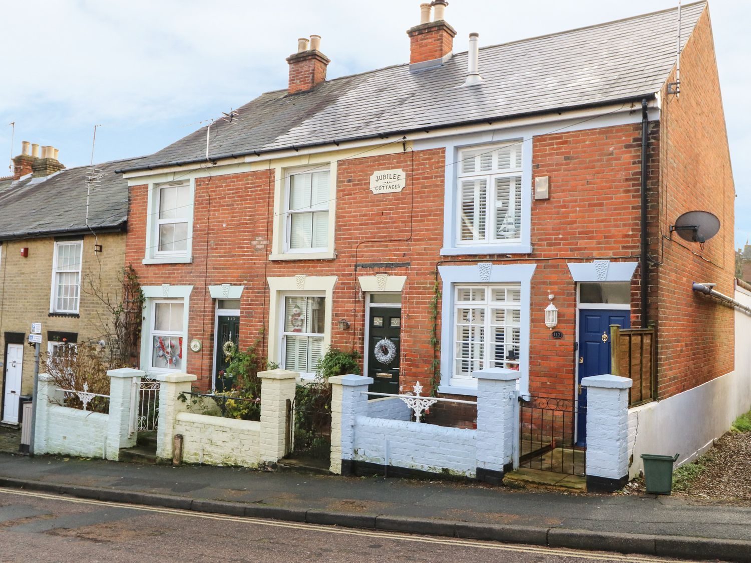 117 Jubilee Cottages photo 1