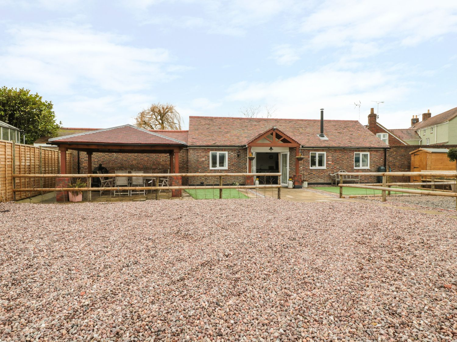 The Stable - Cotswolds - 931472 - photo 1