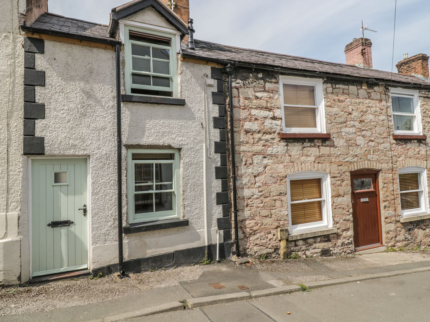 Clwydian View - North Wales - 931527 - photo 1