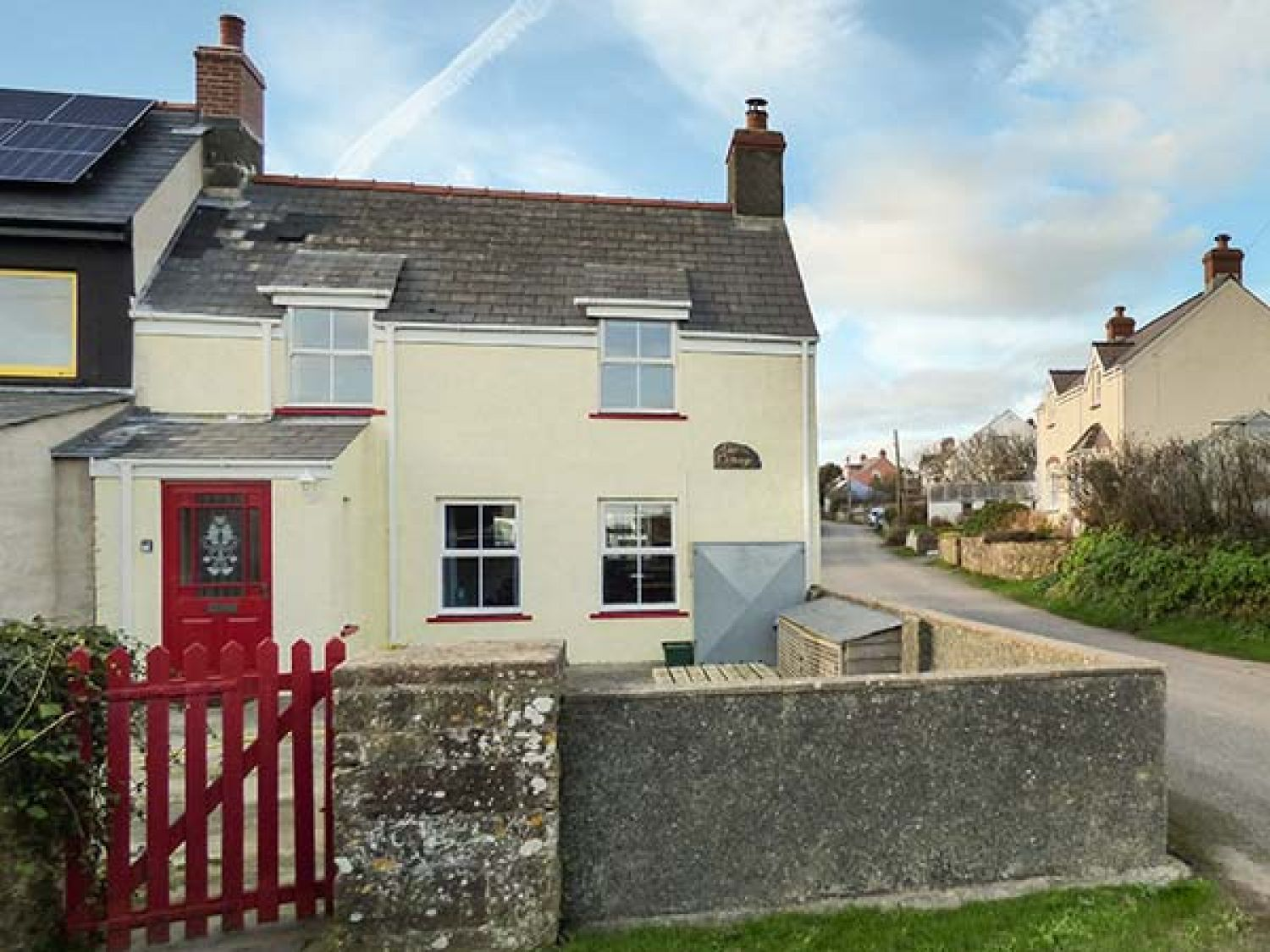 Ivy Cottage - South Wales - 931590 - photo 1
