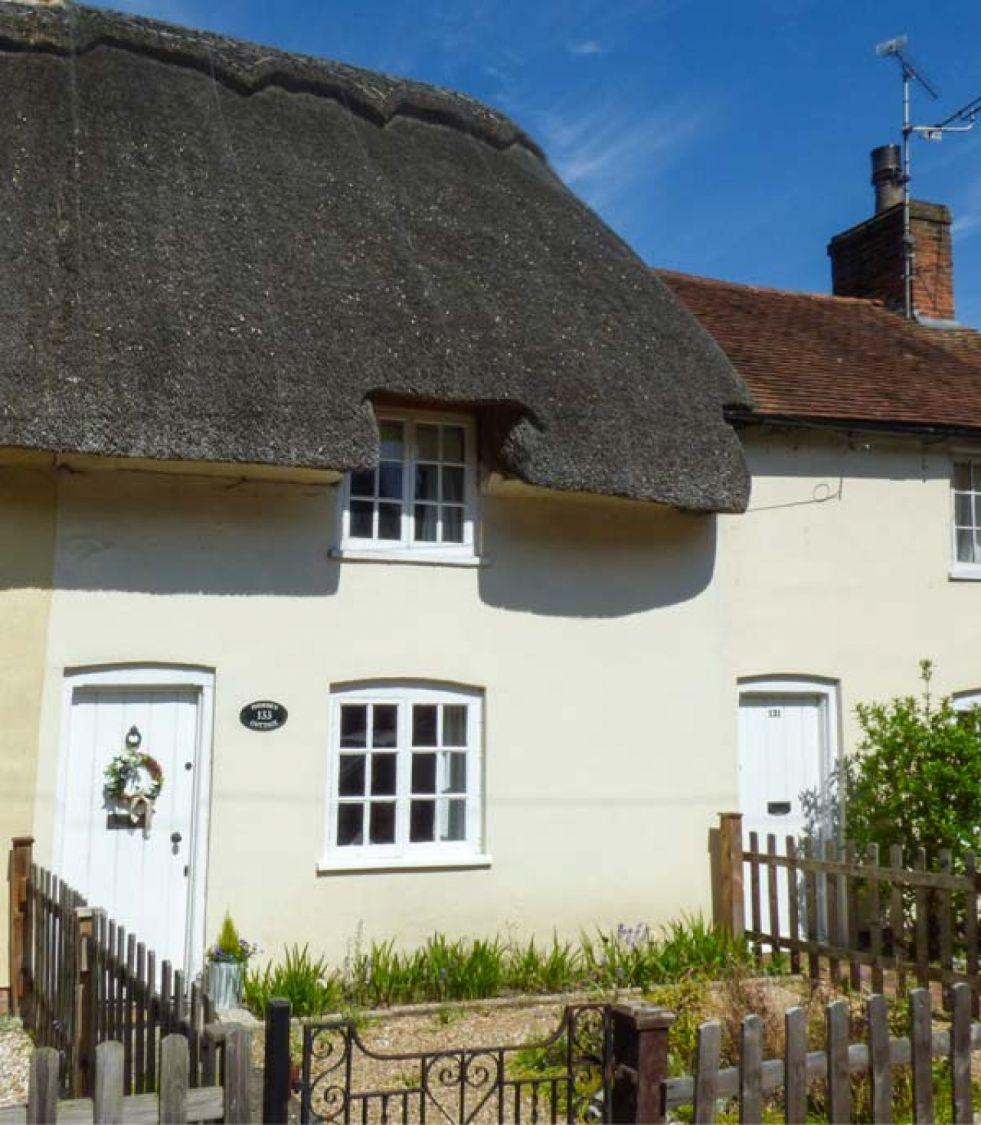 Phoebe's Cottage photo 1