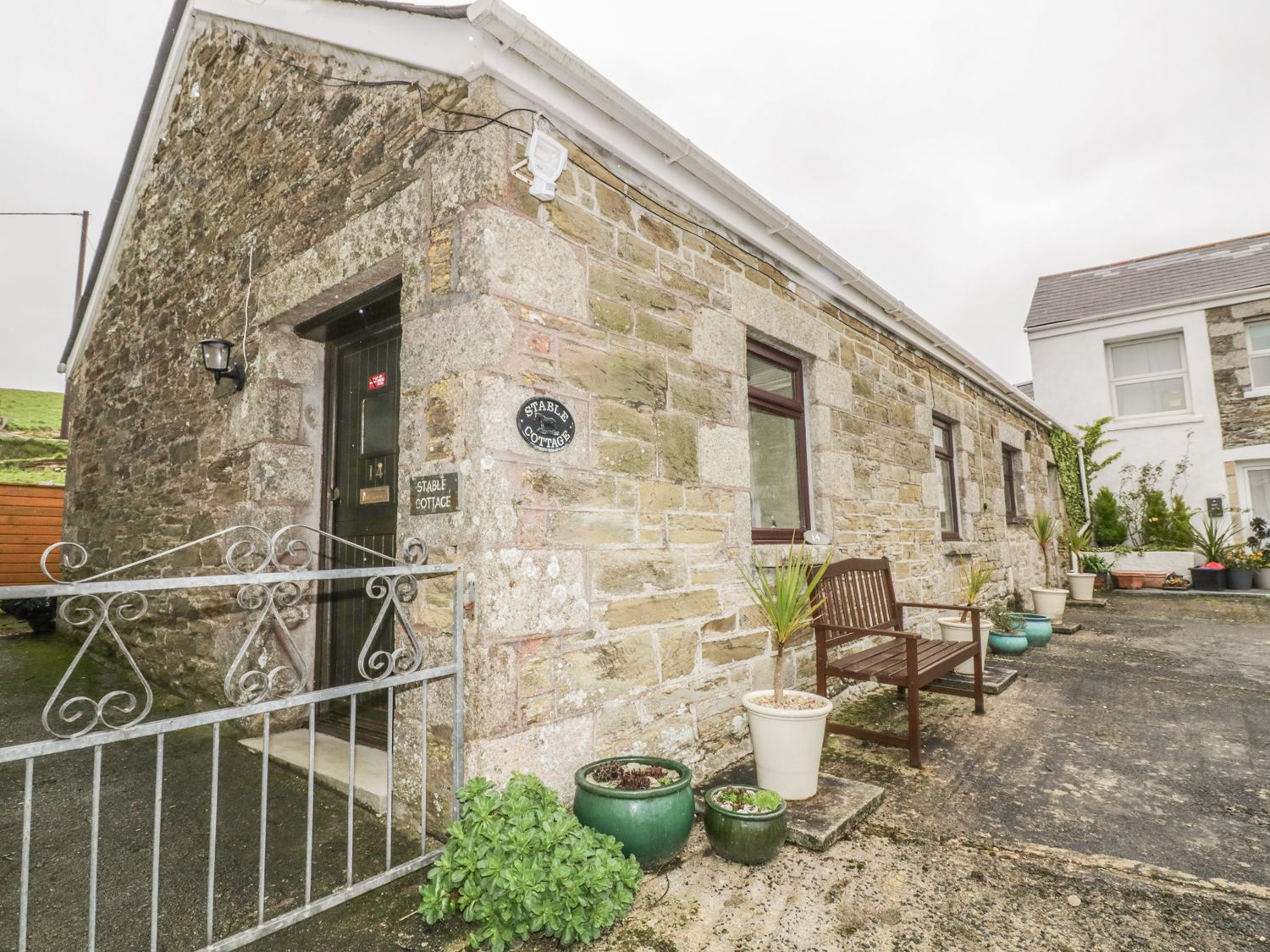 Stable Cottage - Cornwall - 931711 - photo 1
