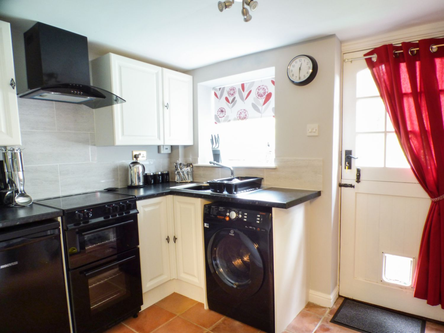The Granary | Scurlage | Self Catering Holiday Cottage
