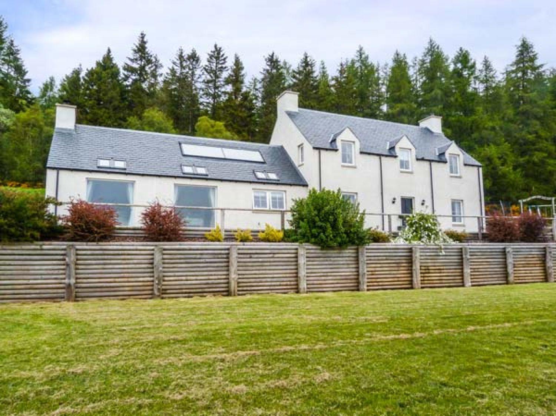 Mid Dalnaclach - Scottish Highlands - 931868 - photo 1