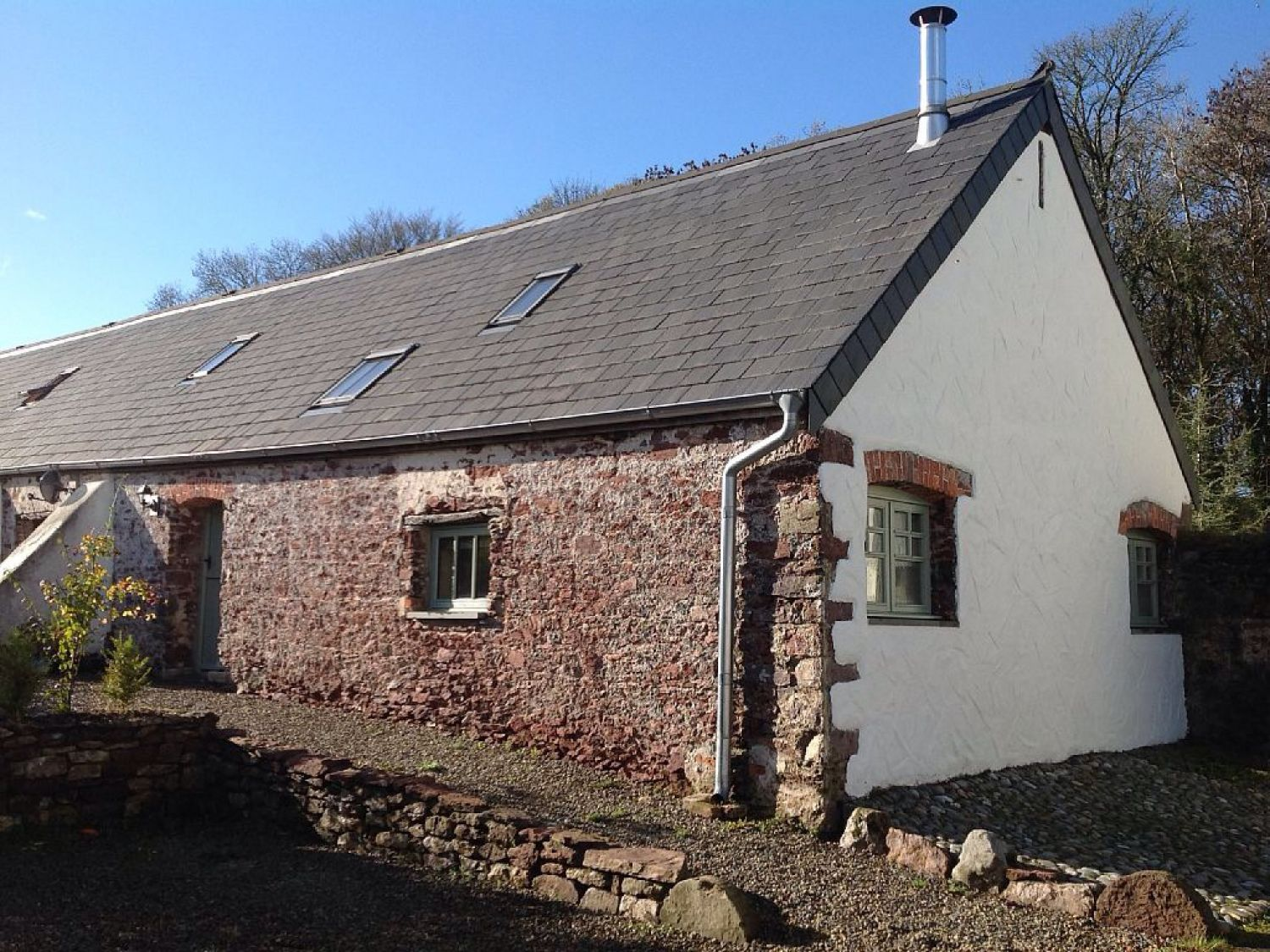 Wagtail Cottage - South Wales - 931877 - photo 1