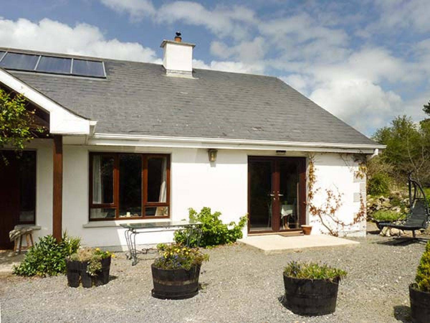 Cluain Cottage - County Wicklow - 931967 - photo 1