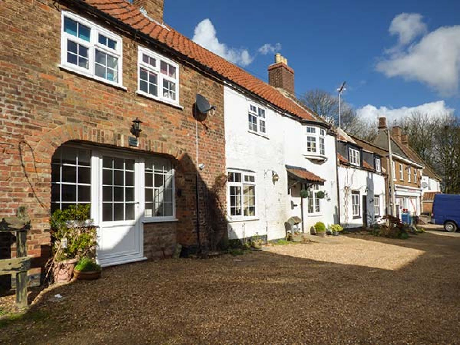 Clematis Cottage - Norfolk - 932053 - photo 1