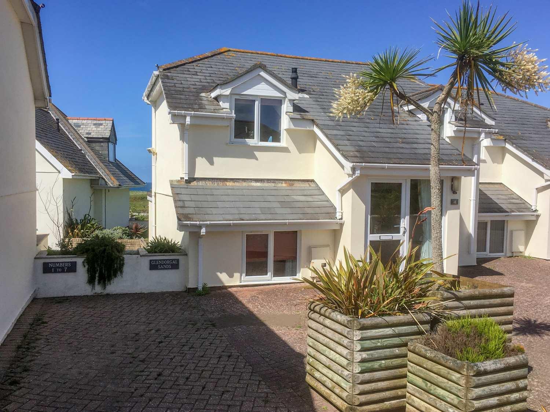 The Beach House - Cornwall - 932077 - photo 1