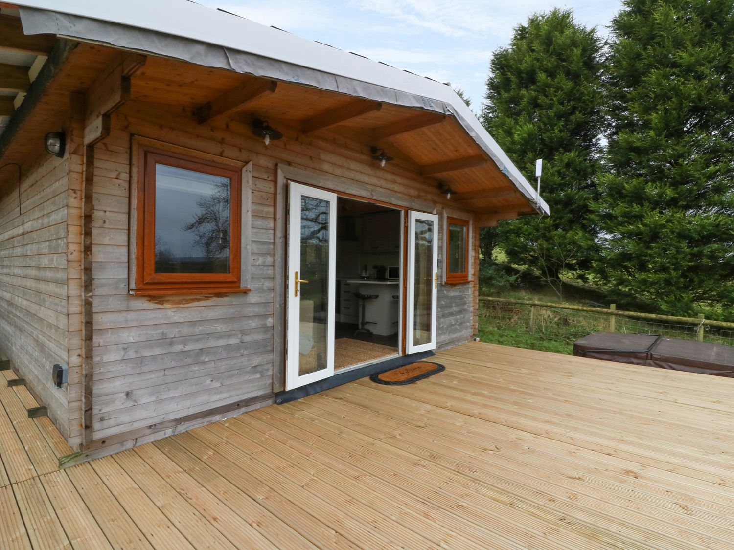 The Cabin - South Wales - 932122 - photo 1