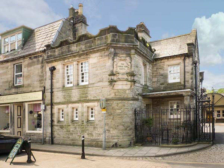 Thomas Hope Lodge - Scottish Lowlands - 932202 - photo 1