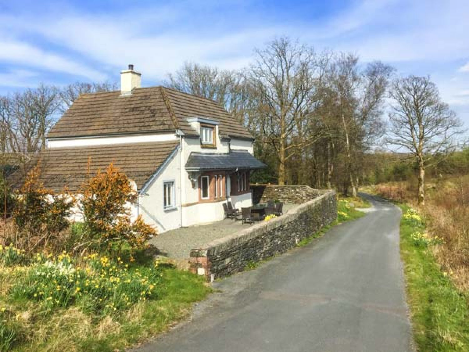 Keepers Cottage - Lake District - 932364 - photo 1