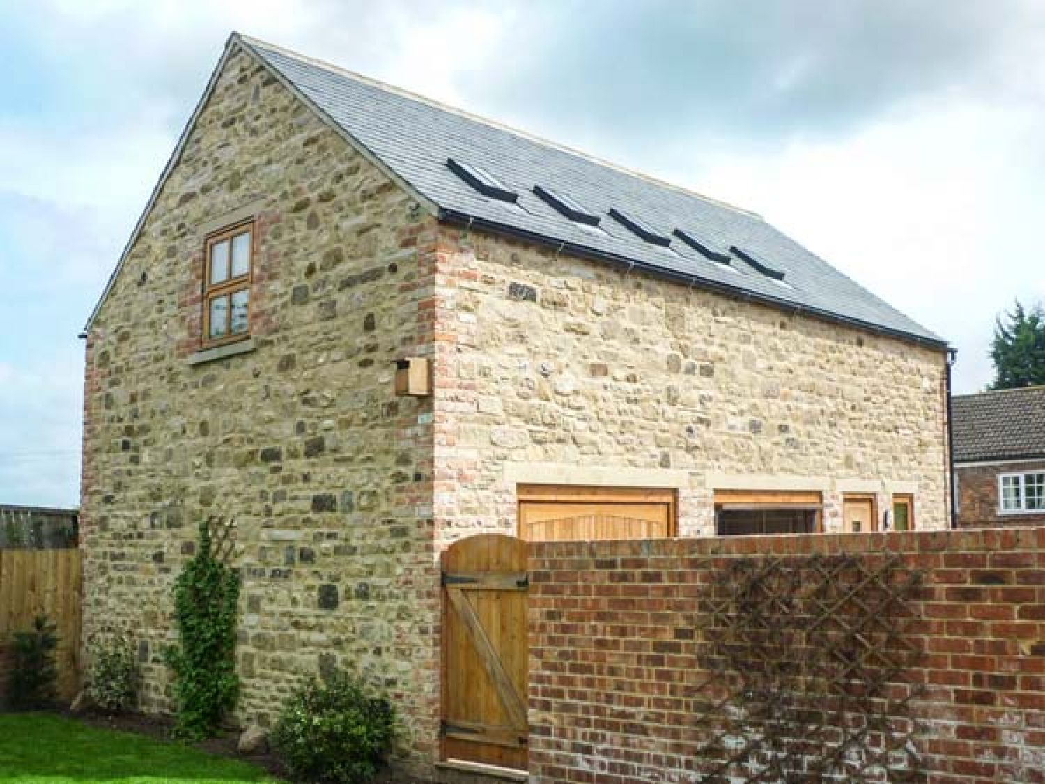 Carthorpe Barn Holiday Apartment - Yorkshire Dales - 932413 - photo 1