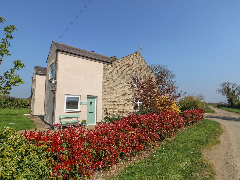 Grange Farm Cottage - Lincolnshire - 932449 - photo 1