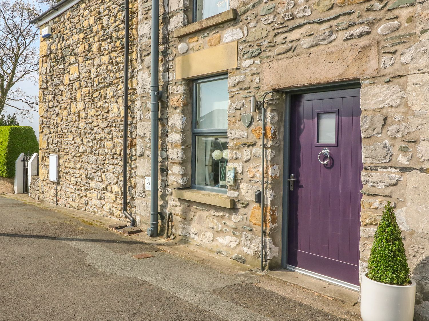Bank End Cottage - Yorkshire Dales - 932598 - photo 1