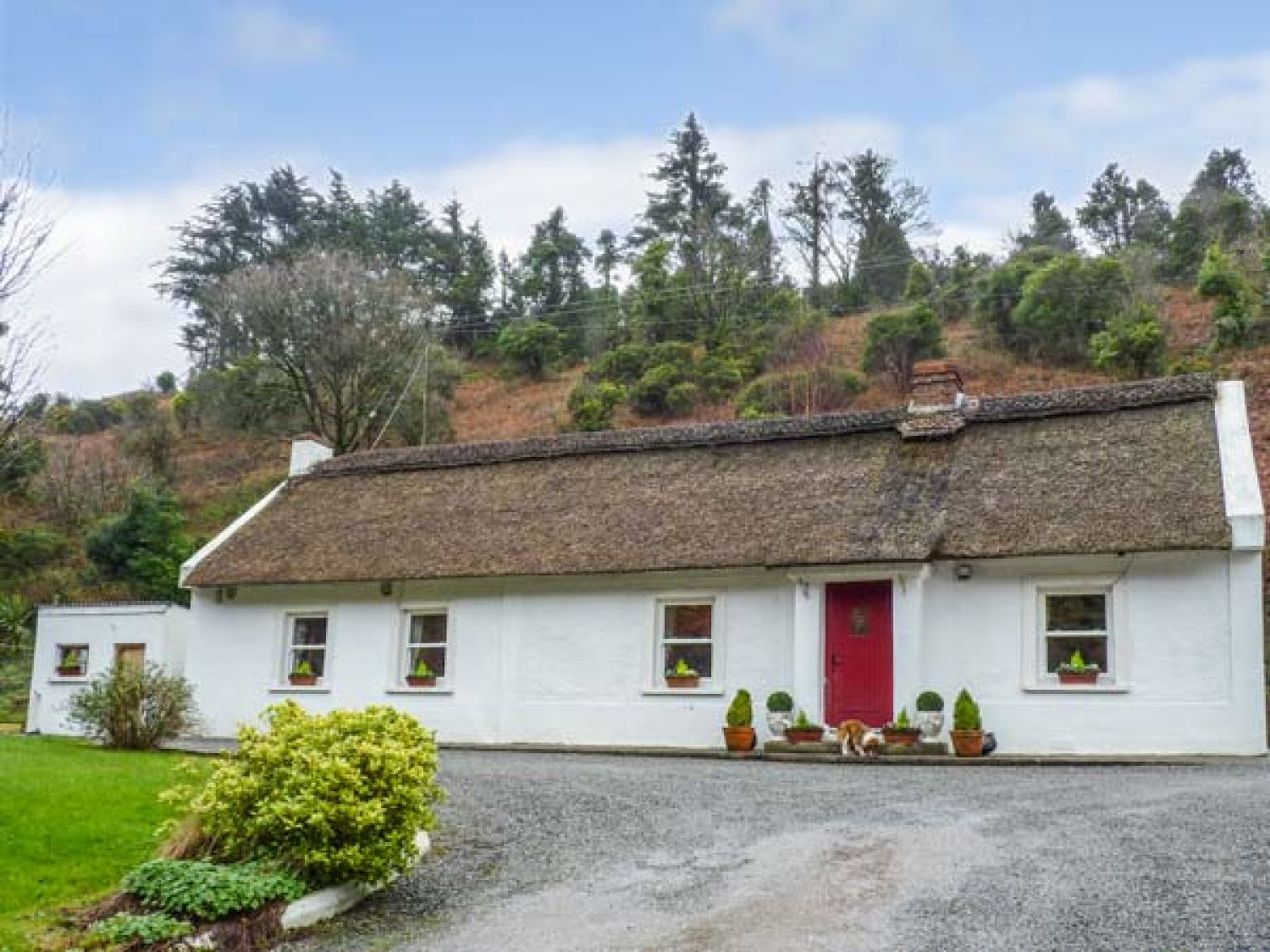 The Thatch - South Ireland - 932616 - photo 1