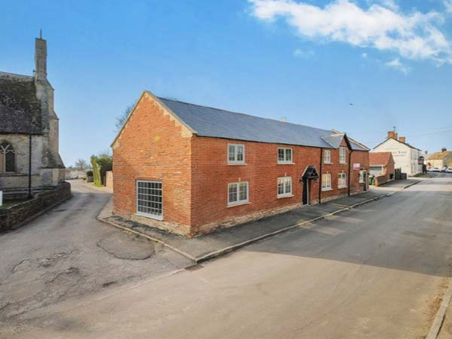 The Old Storehouse - Somerset & Wiltshire - 932648 - photo 1