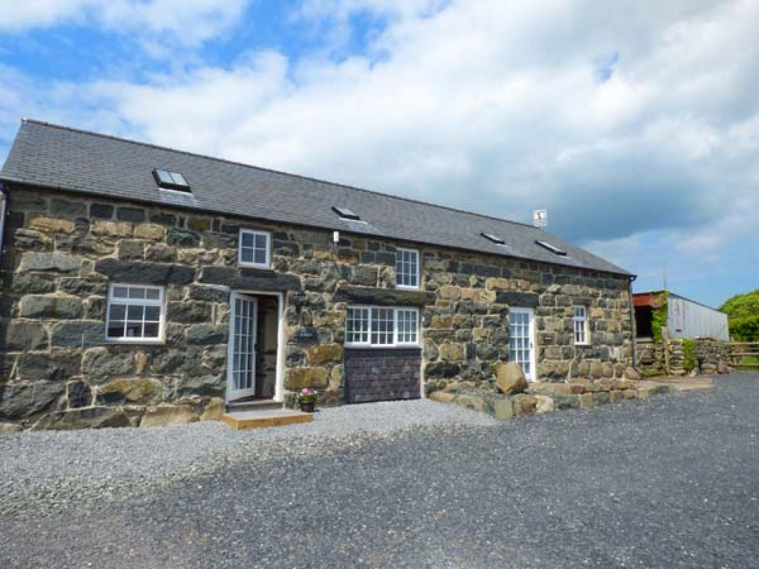 Y Stabal - North Wales - 932767 - photo 1