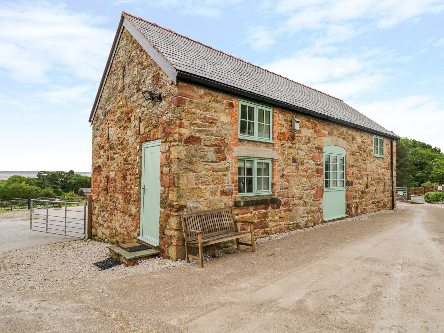 Plas Tirion Cottage - North Wales - 932781 - photo 1