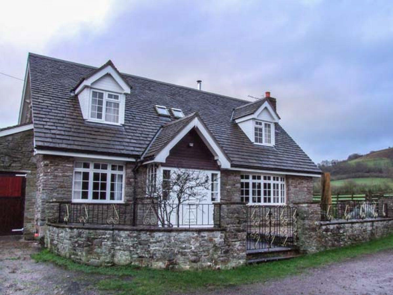 Church Farm - Herefordshire - 932819 - photo 1