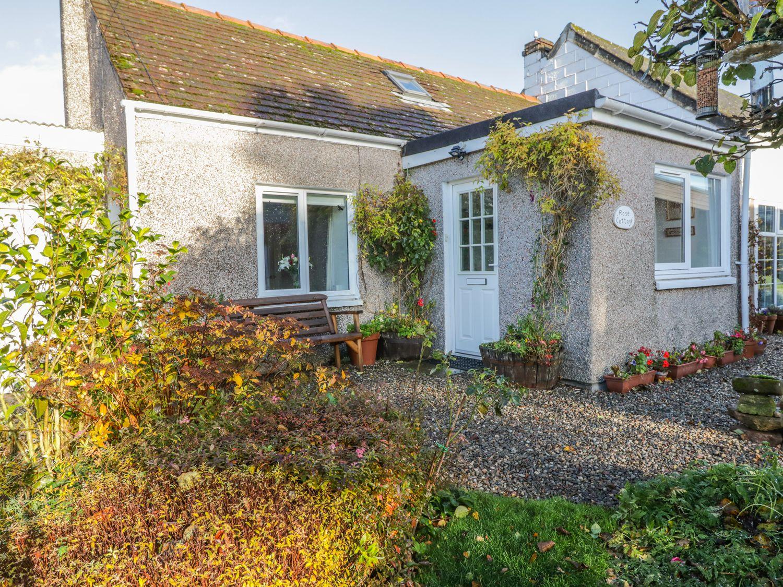 Rose Cottage - Scottish Lowlands - 932833 - photo 1