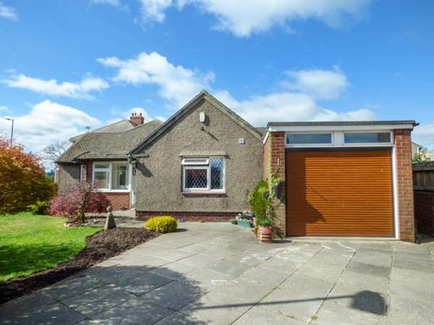 Bisley Bungalow - Northumberland - 932910 - photo 1