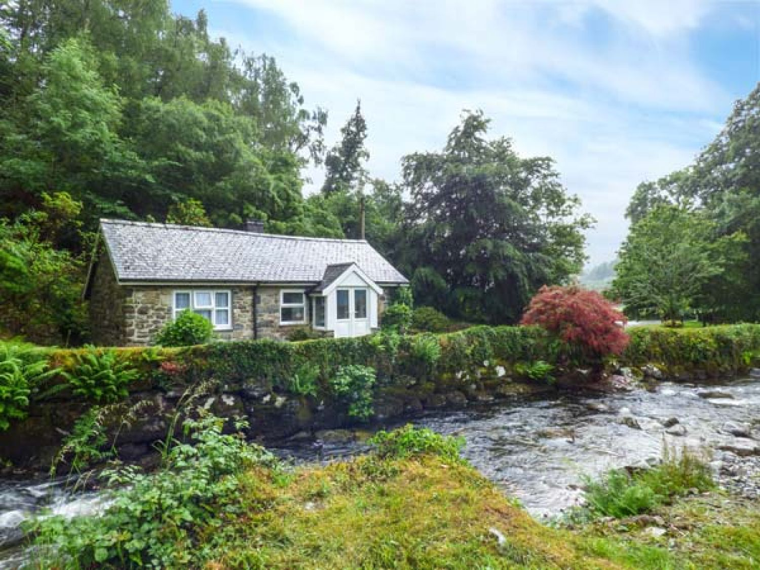 Riverside Cottage - North Wales - 932942 - photo 1