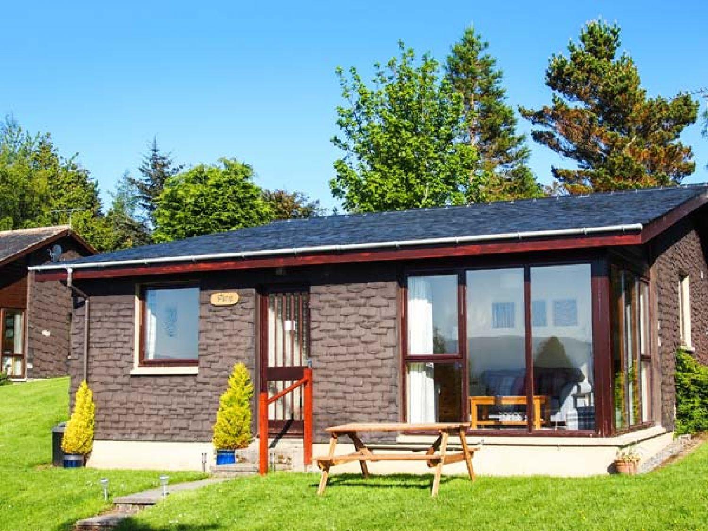 Pine Lodge - Scottish Highlands - 933067 - photo 1