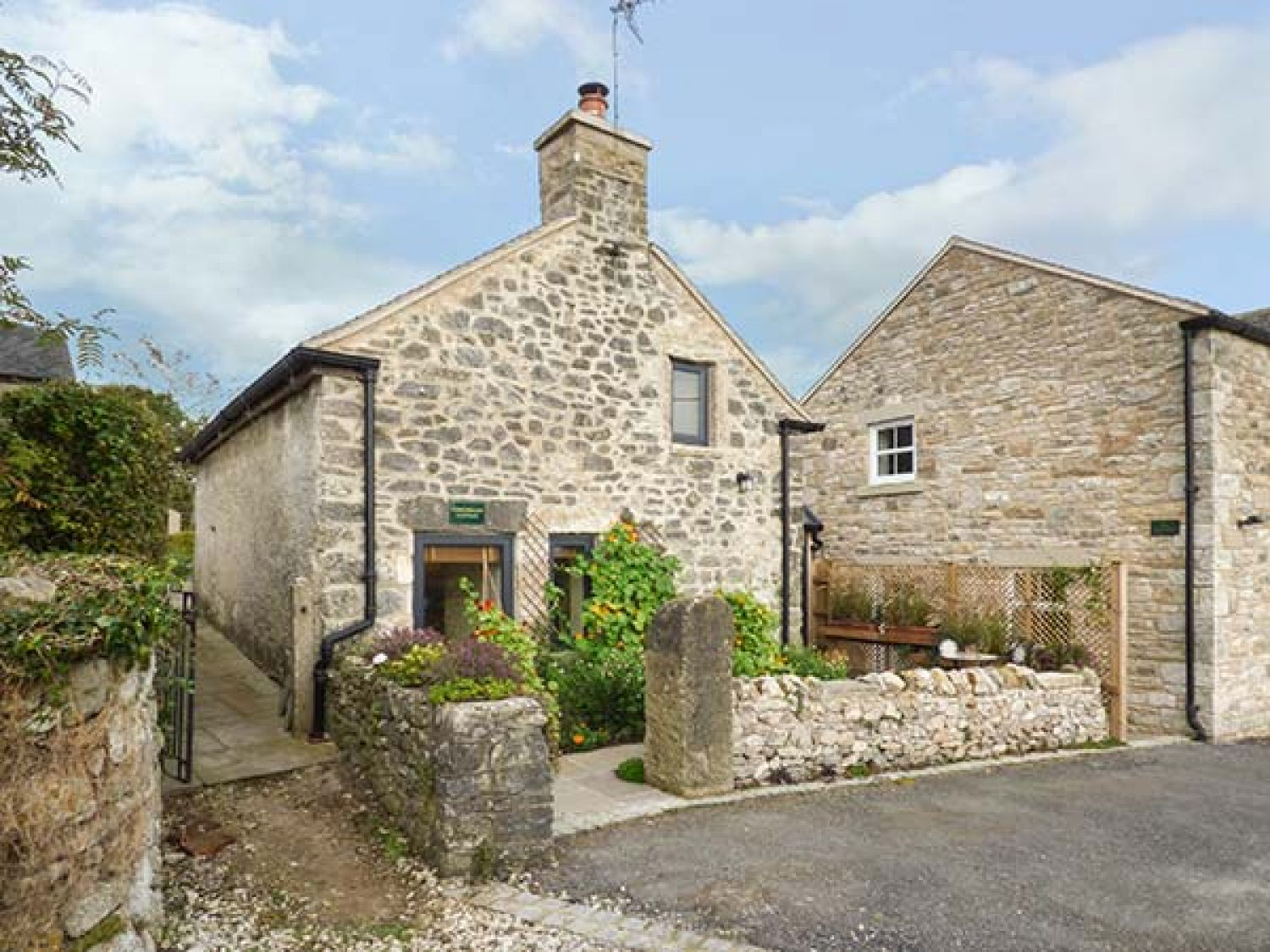 Coachman's Cottage - Peak District - 933144 - photo 1