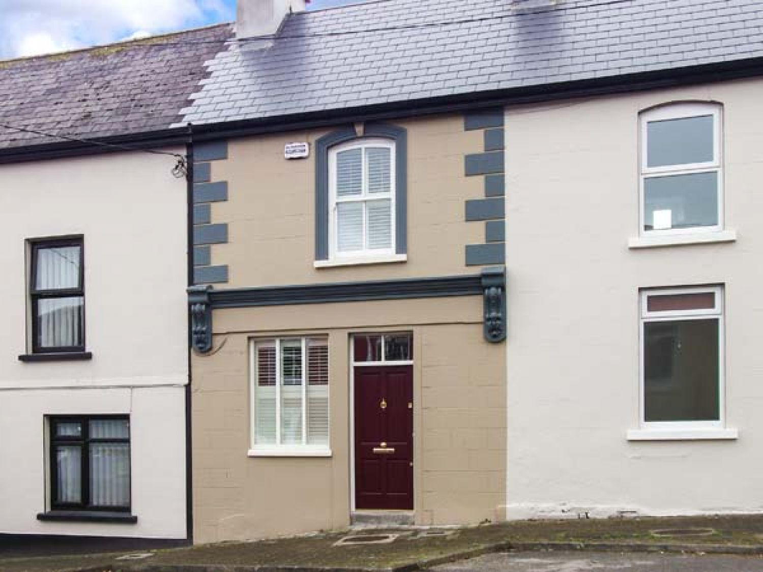 The Townhouse - County Clare - 933171 - photo 1